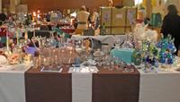 D cembre 2011 march de no l verreries des lumi res createur artisan ve - Verreries des lumieres ...
