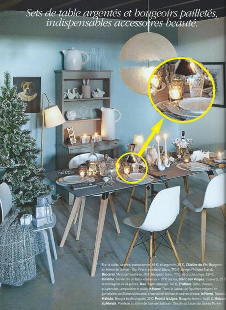 Novembre 2013 magazine art d coration verreries des lumi res crea - Verreries des lumieres ...