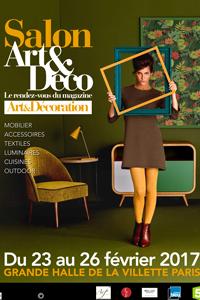 Code Promotionnel Salon Art Et Decoration