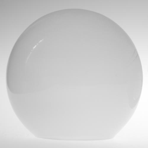 Lampe boule fabrication d 39 un globe en verre d poli verreries des lumi - Verreries des lumieres ...